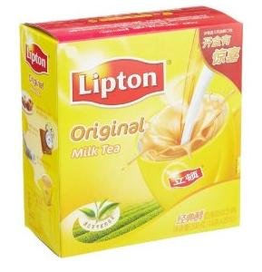 lipton powdered milk tea dontpayfull