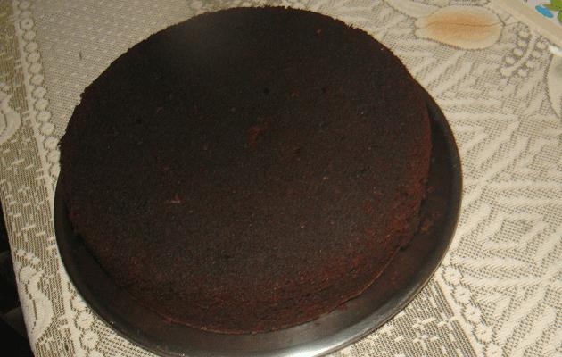 2017 cake.
