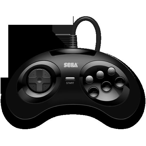 Sega_Genesis_Controller_by_The_Penciler.