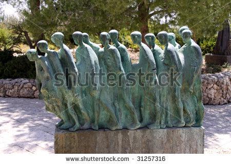 stock-photo-sculpture-in-yad-vashem-holocaust-memorial-israel-31257316.