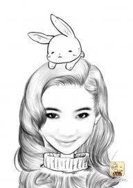 Jasmin Cottontail